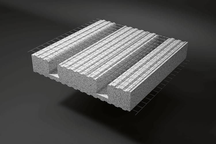 Floor/Roof Panel